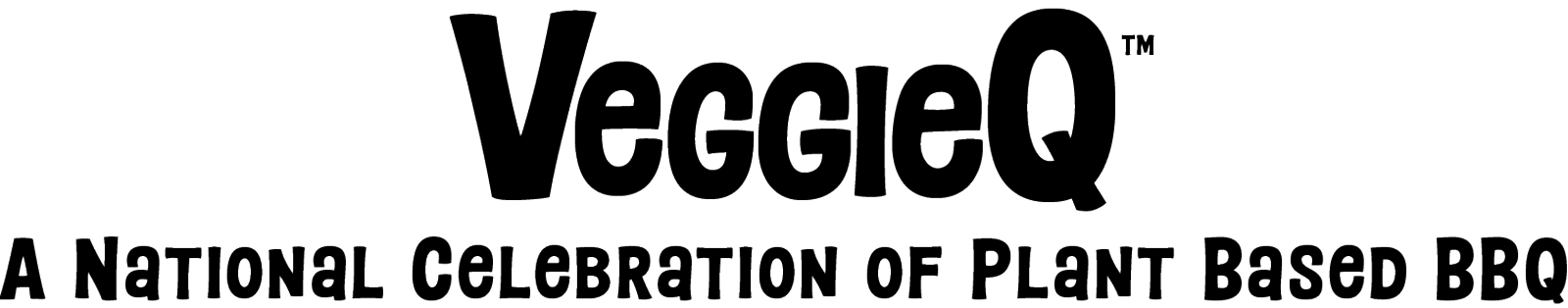 National Veggie-Burger Challenge (VeggieQ) logo