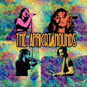 Don't miss the Apricot Hounds playing Saturday Main Stage Smoke & Fire Festival