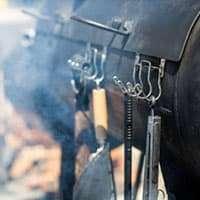 Best BBQ Equipment & Fuel