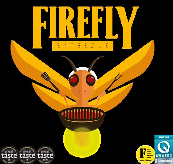 Firefly BBQ logo