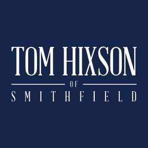 Tom Hixson of Smithfield Logo