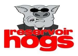 Resevoir Hogs logo