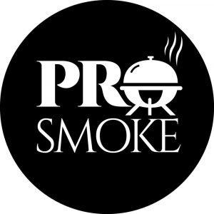 Pro Smoke Logo