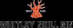 Whitley Neill gin logo